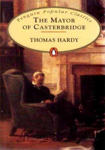 9780141197814: The Mayor of Casterbridge