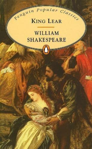 9780141197869: King Lear