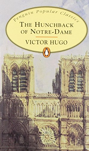 9780141197913: The Hunchback of Notre Dame