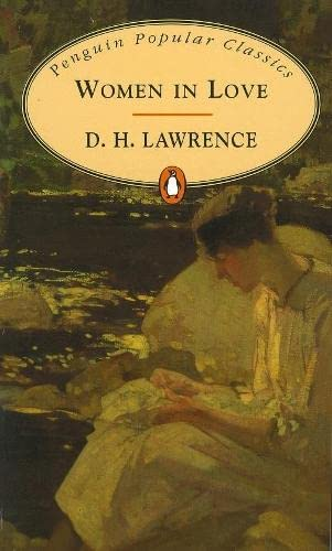9780141197951: Women in Love (Penguin Popular Classics)
