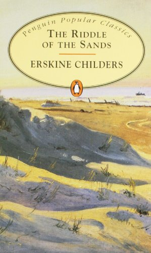 9780141197999: The Riddle of the Sands