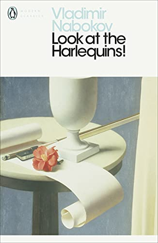 9780141198033: Look at the Harlequins! (Penguin Press)