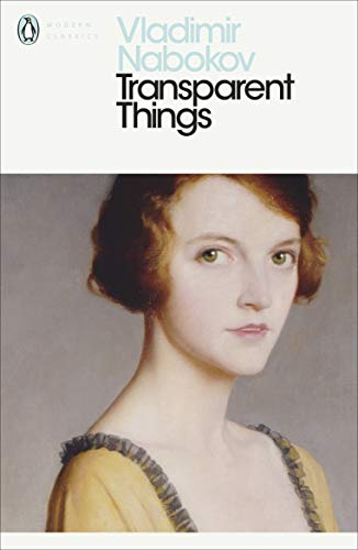 9780141198040: Transparent Things (Penguin Press)