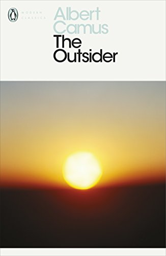 9780141198064: The Outsider (Penguin Modern Classics)