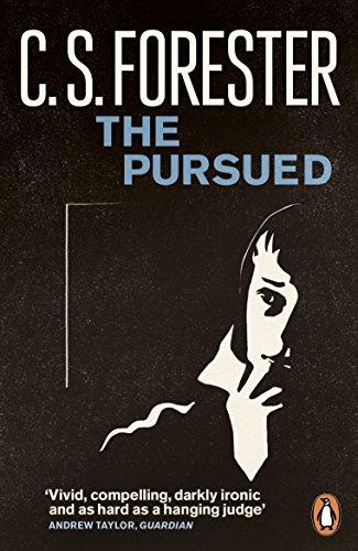 9780141198088: The Pursued (Penguin Modern Classics)