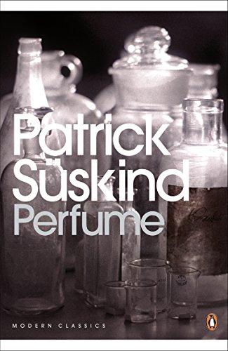 Perfume: Patrick Suskind,Patrick Suskind