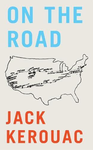 9780141198200: On the Road (Penguin Hardback Classics)