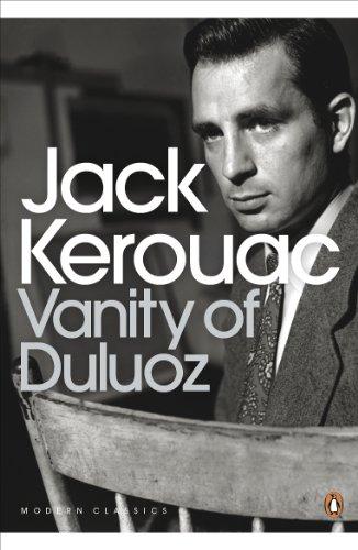 9780141198217: Vanity of Duluoz (Penguin Modern Classics)