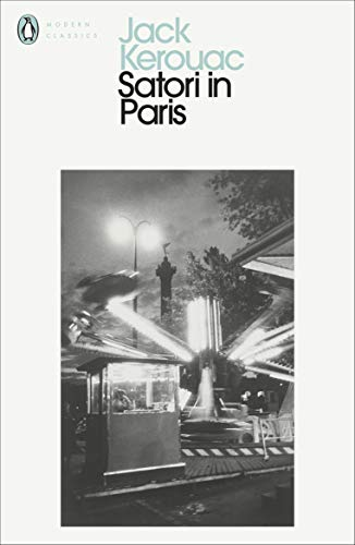 9780141198231: Satori in Paris (Penguin Modern Classics)