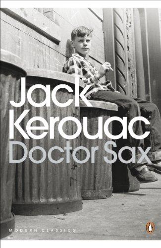 9780141198248: Doctor Sax (Penguin Modern Classics)