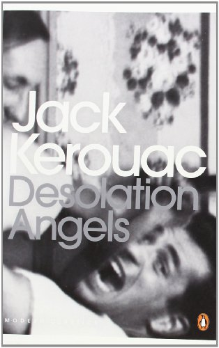 9780141198262: Desolation Angels (Penguin Modern Classics)