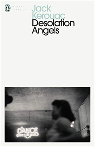 9780141198262: Desolation Angels
