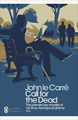 9780141198286: Call for the Dead (Penguin Modern Classics)