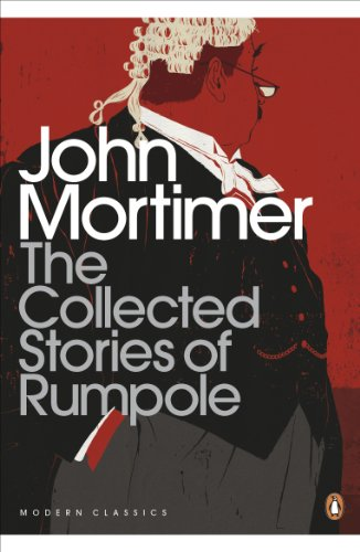 9780141198293: The Collected Stories of Rumpole (Penguin Modern Classics)
