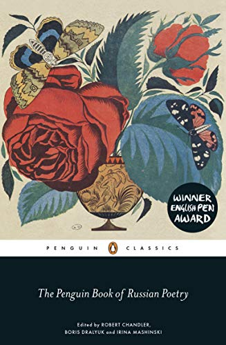 9780141198309: The Penguin Book Of Russian Poetry (Penguin Classics)