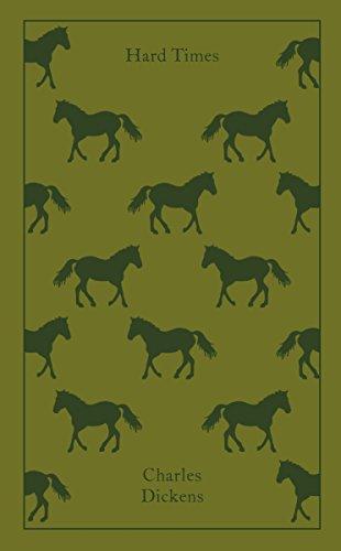 9780141198347: Hard Times (A Penguin Classics Hardcover)