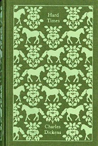 9780141198347: Hard Times (Penguin Clothbound Classics)