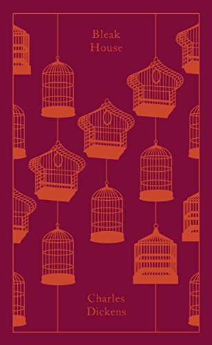 9780141198354: Bleak House (Penguin Clothbound Classics)