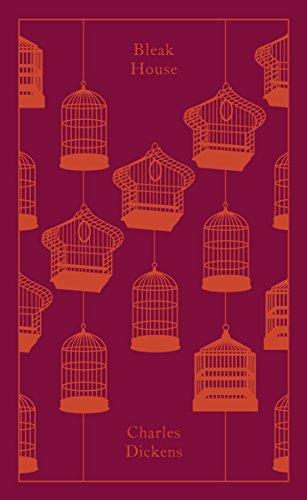 9780141198354: Bleak House (A Penguin Classics Hardcover)