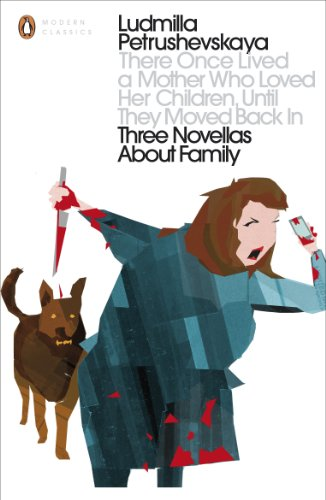 9780141198590: There Once Lived a Mother Who Loved Her Children, Until They Moved Back In: Three Novellas About Family