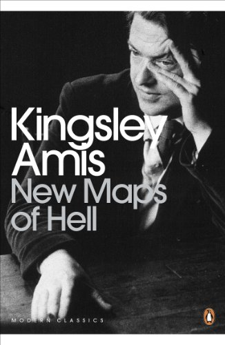 New Maps of Hell (Penguin Modern Classics): Amis, Kingsley
