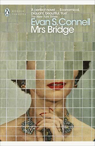 9780141198651: Mrs Bridge (Penguin Modern Classics)