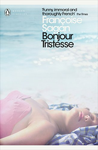 9780141198750: Bonjour Tristesse and A Certain Smile (Penguin Modern Classics)