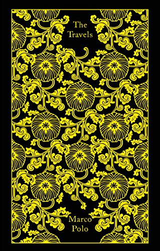 9780141198774: The Travels (Penguin Clothbound Classics)