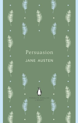 9780141198835: Penguin English Library Persuasion (The Penguin English Library)