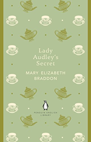 9780141198842: Penguin English Library Lady Audley's Secret (The Penguin English Library)