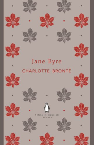 9780141198859: Jane Eyre (Penguin English Library)