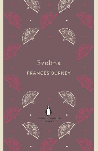 9780141198866: Penguin English Library Evelina