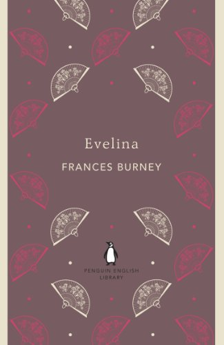 9780141198866: Penguin English Library Evelina (The Penguin English Library)