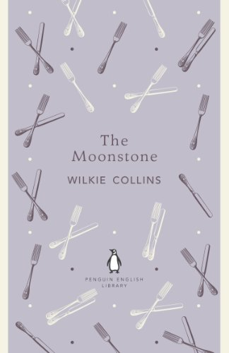 9780141198873: The Moonstone (Penguin English Library)