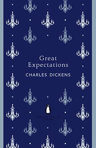 Penguin English Library Great Expectations: Dickens, Charles
