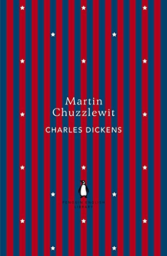 9780141198903: Martin Chuzzlewit (Penguin English Library)