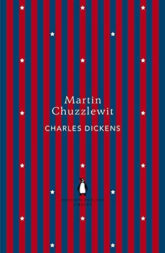 9780141198903: Penguin English Library Martin Chuzzlewit