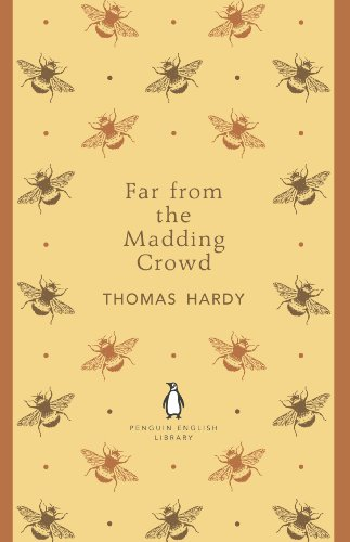 9780141198934: Far From the Madding Crowd (Penguin English Library)