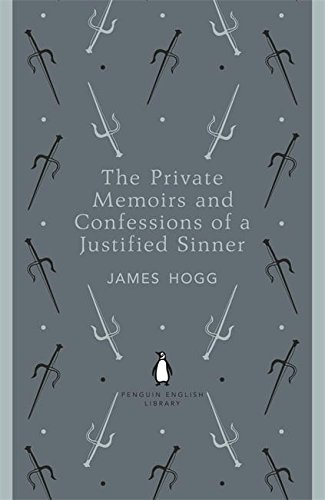 9780141198941: The Private Memoirs and Confessions of a Justified Sinner (Penguin English Library)
