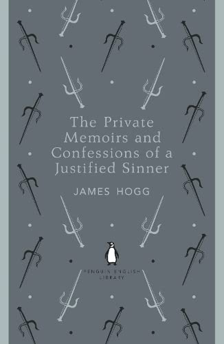 9780141198941: Penguin English Library Private Memoirs and Confessions of a J (The Penguin English Library)