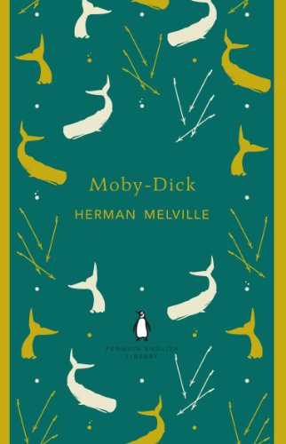 9780141198958: Moby-Dick (The Penguin English Library)