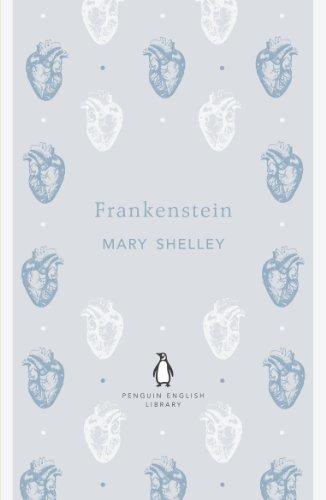 9780141198965: Frankenstein (Penguin English Library)