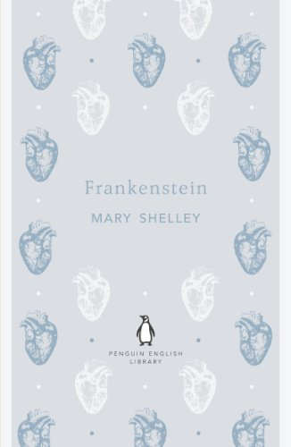 Penguin English Library Frankenstein: Shelley, Mary