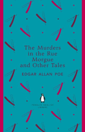 9780141198972: Penguin English Library Murders in Rue Morgue and Other Tales (The Penguin English Library)