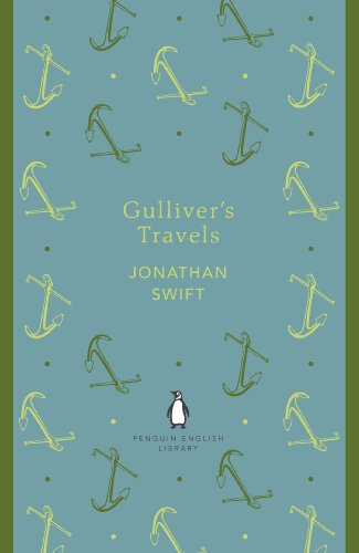 9780141198989: Gulliver's Travels (Penguin English Library)