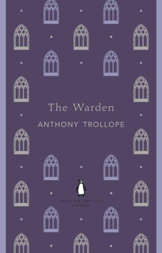 9780141198996: Penguin English Library the Warden