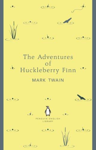 9780141199009: The Adventures of Huckleberry Finn (Penguin English Library)