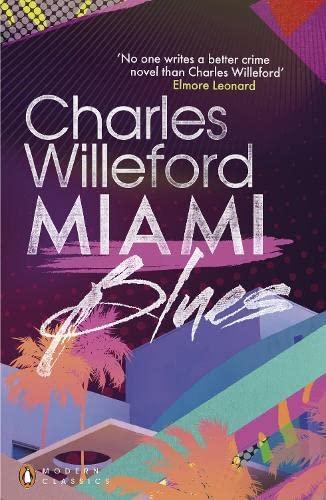 9780141199016: Miami Blues