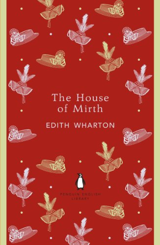9780141199023: Penguin English Library the House of Mirth (The Penguin English Library)
