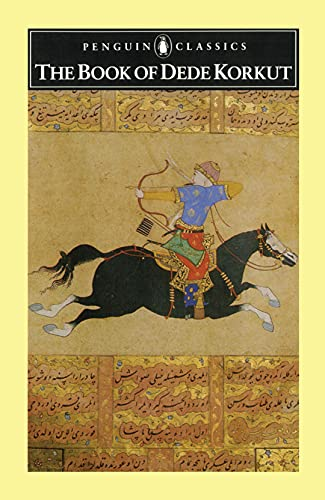 9780141199030: The Book of Dede Korkut (Penguin Classics)